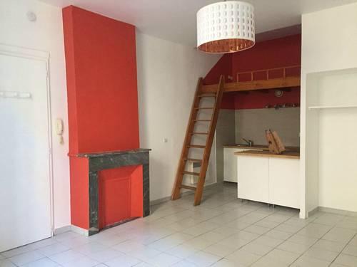 Loue appartement T2centre historique - 42m² - Montpellier (34)