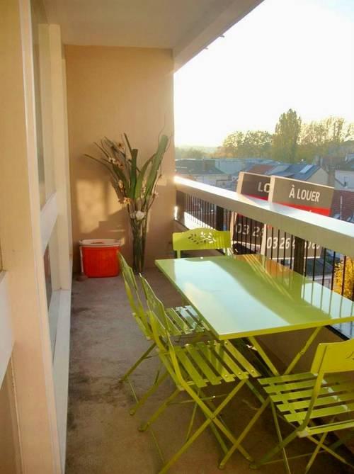 Vends appartement F2- 53m² Centre Reims (51)