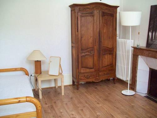 Loue 27m² centre ville chambre meublée,cuisine salle d'eau - 1chambre-Dijon (21)