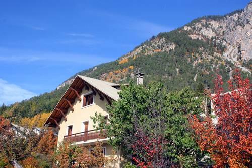 Loue grand chalet, 7chambres · 18couchages Serre chevalier, Briançon (05) ski, randonnée, vélo