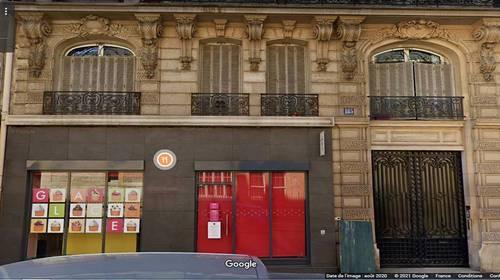 Loue chambre dans coloc jeune pro, Paris 15ème