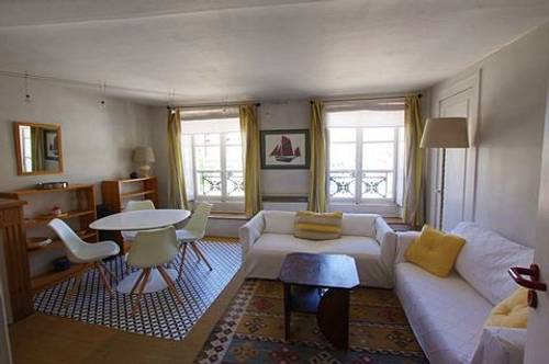 Loue chambre dans colocation de 90m², centre historique de Grenoble