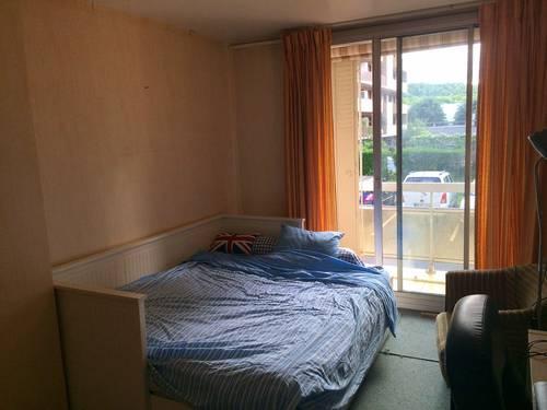 Propose chambre dans colocation étudiants à Boulogne (92)