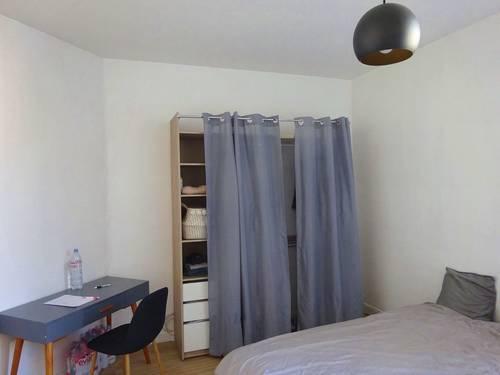 Chambre meublée La Rochelle hypercentre dès 15fevrier 2021