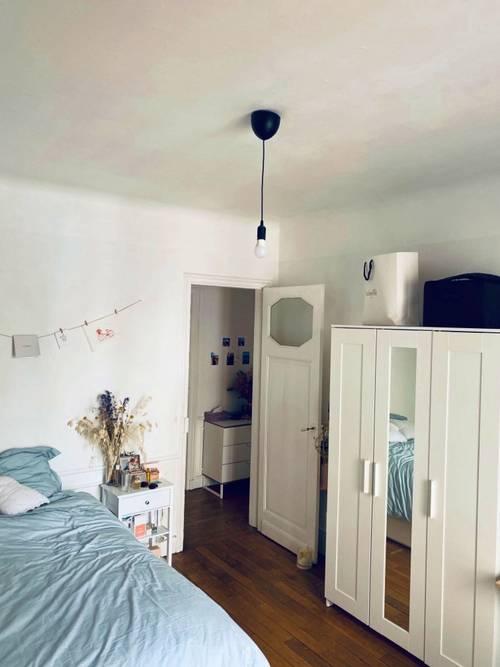 Propose chambre dans Colocation - Paris 15ème
