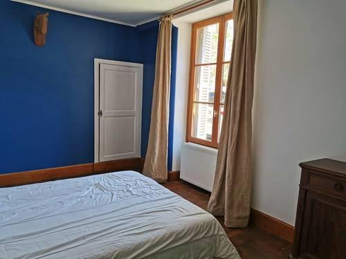 Loue chambre meublée pour étudiant - 1chambre, 20m²