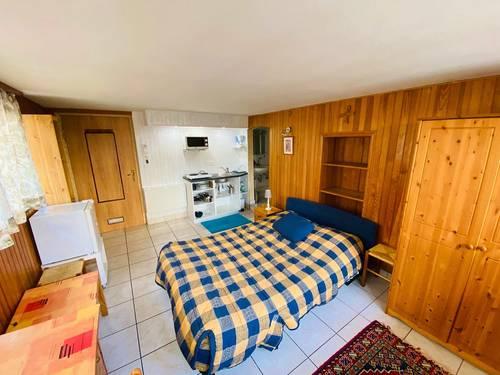 Loue chambre étudiant(e) à Strasbourg Robertsau 25m² - 1chambre