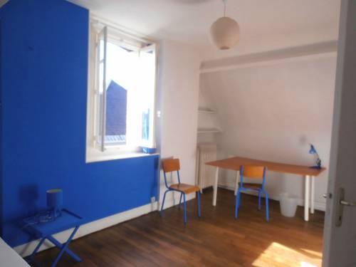 Loue chambre 20m² pour étudiant(e) proche fac de médecine - 1chambre, Rouen (76)