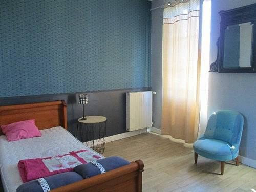 Loue chambre chez l'habitant pour apprentis CFA Muret (31)