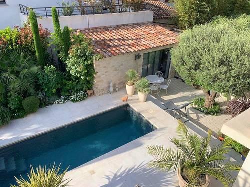Propose chambre d'hôtes pour- Aix en Provence (13) - 2couchages