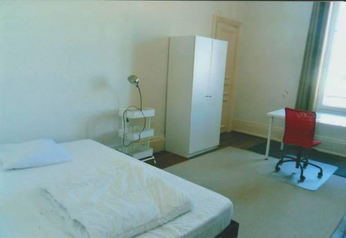 """Loue chambre """"Daum"""" dans coloc pr 4étudiant(e) s, Nancy centre (54)"""