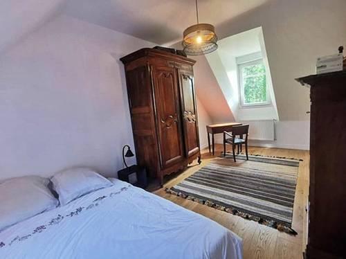 Loue une chambre 17m² - Chatou (78)