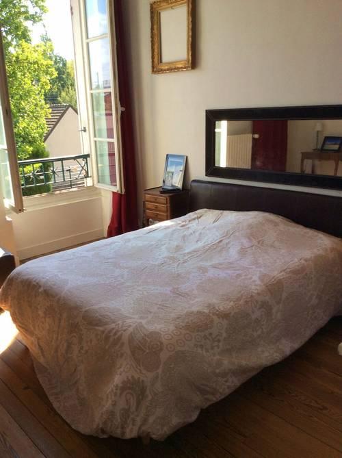 Loue chambre de 15m² dans magnifique maison arborée à Chantilly (60)