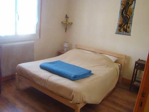 Loue chambres dans une maison 12couchages à Paray-le-Monial (71)