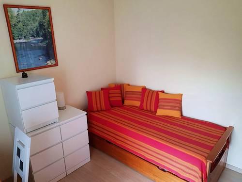 Loue une chambre meublée à Saint-Sébastien-sur-Loire