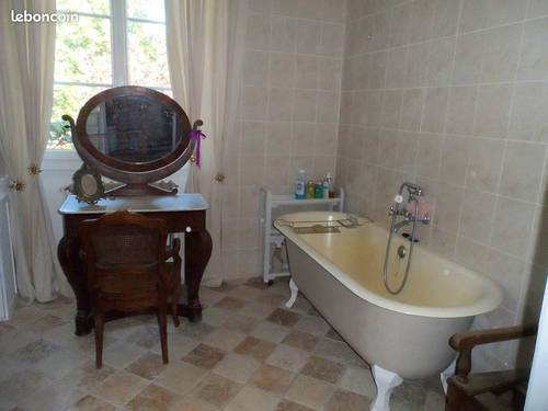 Loue Chambre proche institut d'Alzon idéal prépa véto - 1chambre, 14m² - Nîmes (30)