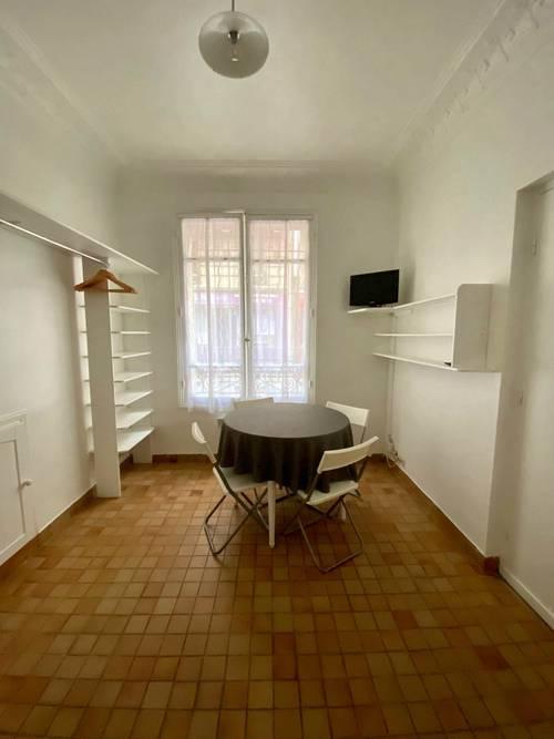 Loue de suite appartement 2chambres idéal pour étudiants Paris 14ème