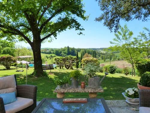 Loue 3chambres d'hôtes de charmes en Dordogne - 6couchages