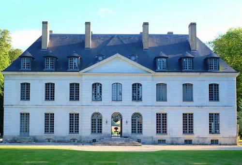 Loue Chambres d'Hôtes dans un Château d'exception à proximité d'Étretat - 12couchages, Grainville-Ymauville (76)