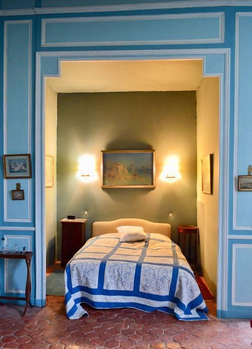 Loue chambres d'hôtes - 2couchages - Viviers (89)