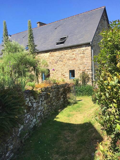 Propose chambres d'Hôtes de Hameau Villot 2chambres et 2couchages à Saint-Jean-de-la-Rivière (50)