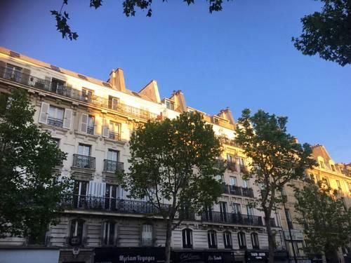 Propose location de 2chambres Juillet/Août ds appartement de 76m². Fbg St Denis Canal St Martin - Paris 10ème