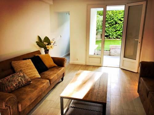 Loue chambre et studio en co-Living de 300m² - Talence (33)