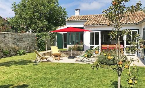 Loue charmante maison contemporaine à Ars-en-Ré (17) - 8couchages