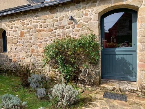 Loue charmante maison 2couchages Presqu'île de Rhuys, Morbihan (56)