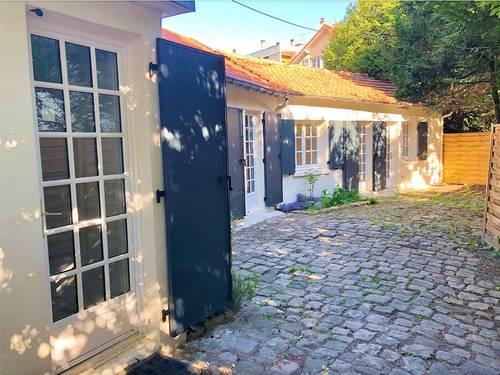 Charmante Maisonnette de 62m² avec cour à louer à Vaucresson (92)