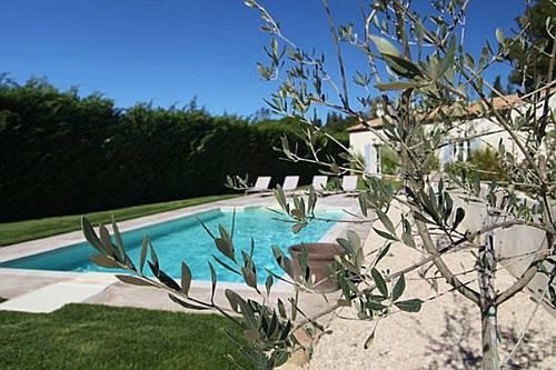 Loue Grande Maison de charme / 5chambres à Aix en Provence 8/10couchages