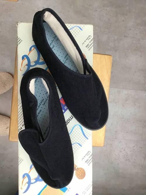 Chaussure confort médical T41Pulman