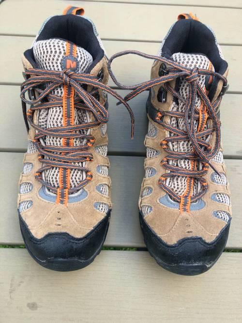 Chaussure de marche - Homme Merrel - T41