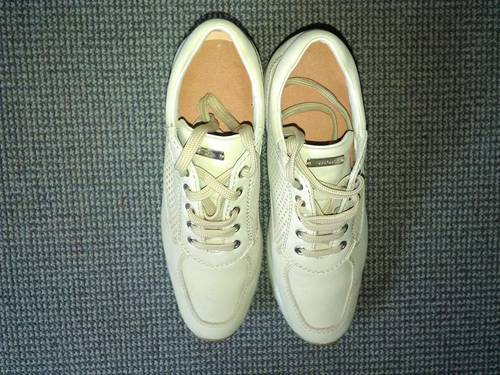 Chaussures Geox état neuf - Pointure 38
