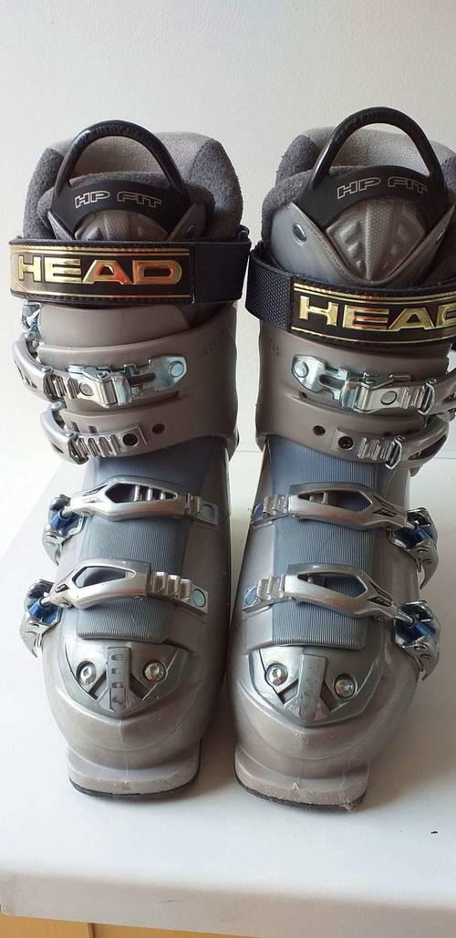 Chaussures de ski HEAD