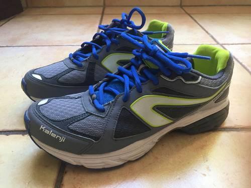 Chaussures /Baskets de running pointure 41- Décathlon