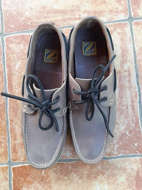 Chaussures bateau Zodiac pointure 41