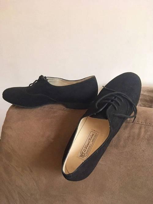 Chaussures danse salon Werner Kern neuves, pointure 40