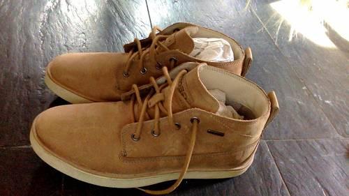 Chaussures Geox cuir homme/garçon 42