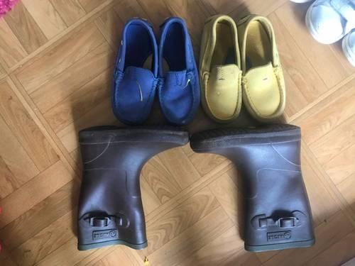 Chaussures Jacadi Aigle - Pointure 25