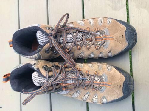 Chaussures de marche - Merrell Homme - T44