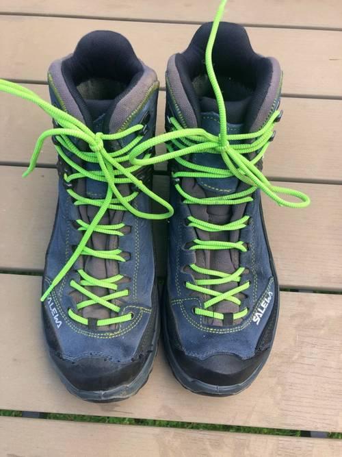 Chaussures de marche - SALEWA T42