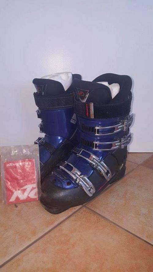 Chaussures de ski Nordica, taille 41-42