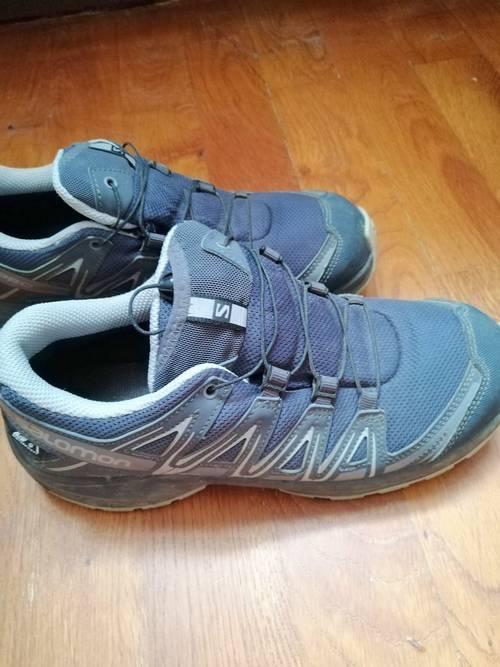 Chaussures de randonnée Salomon - Pointure 39