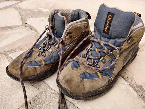 Chaussures randonnée pointure 35