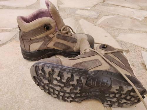 Chaussures randonnée pointure 34