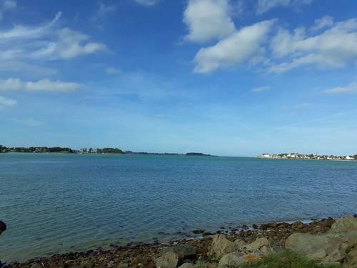 Propose covoiturage Plomelin/Sainte Marine en semaine