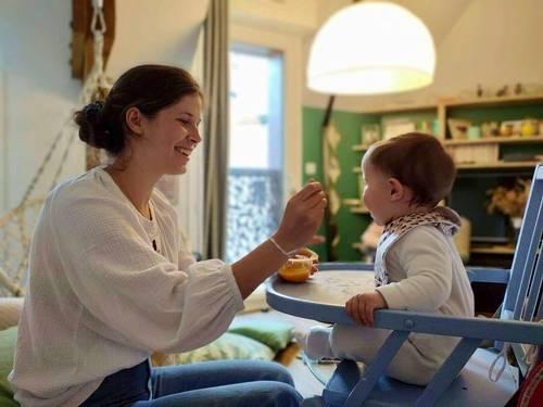 Cherche famille pour babysitting mois de juillet