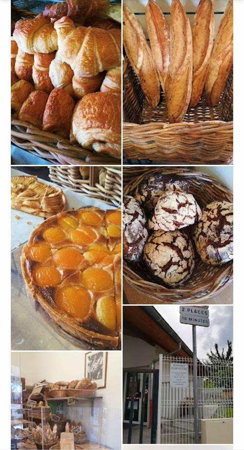 Cherche vendeur en boulangerie - H/F