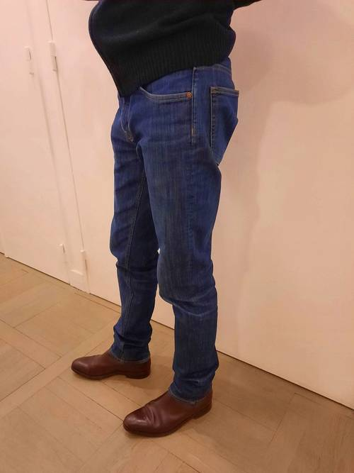 Vends jean homme Gant. Taille 40